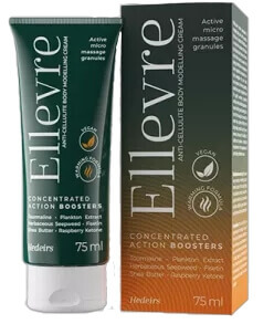 Crema Ellevre España 75 ml
