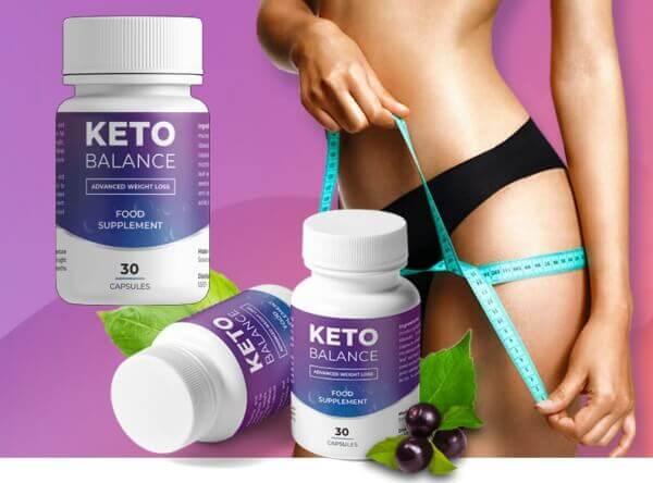 Comentarios y reseñas de Keto Balance comentarios