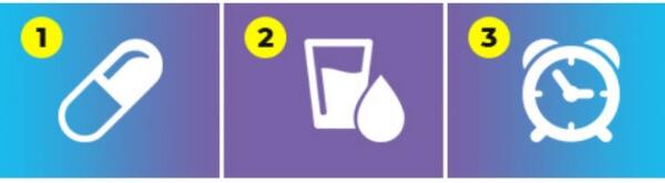 instrucciones de uso del equilibrio cetogénico
