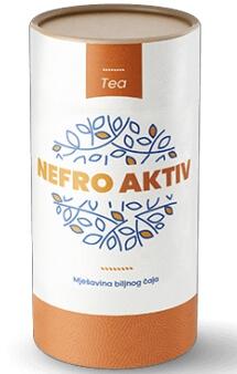 Té Nefro Aktiv España