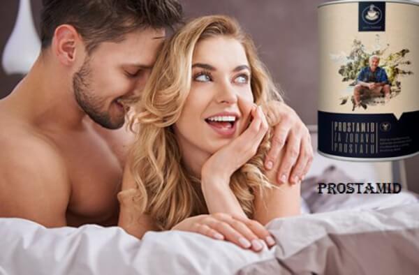 Reseñas de té Prostamid reseñas